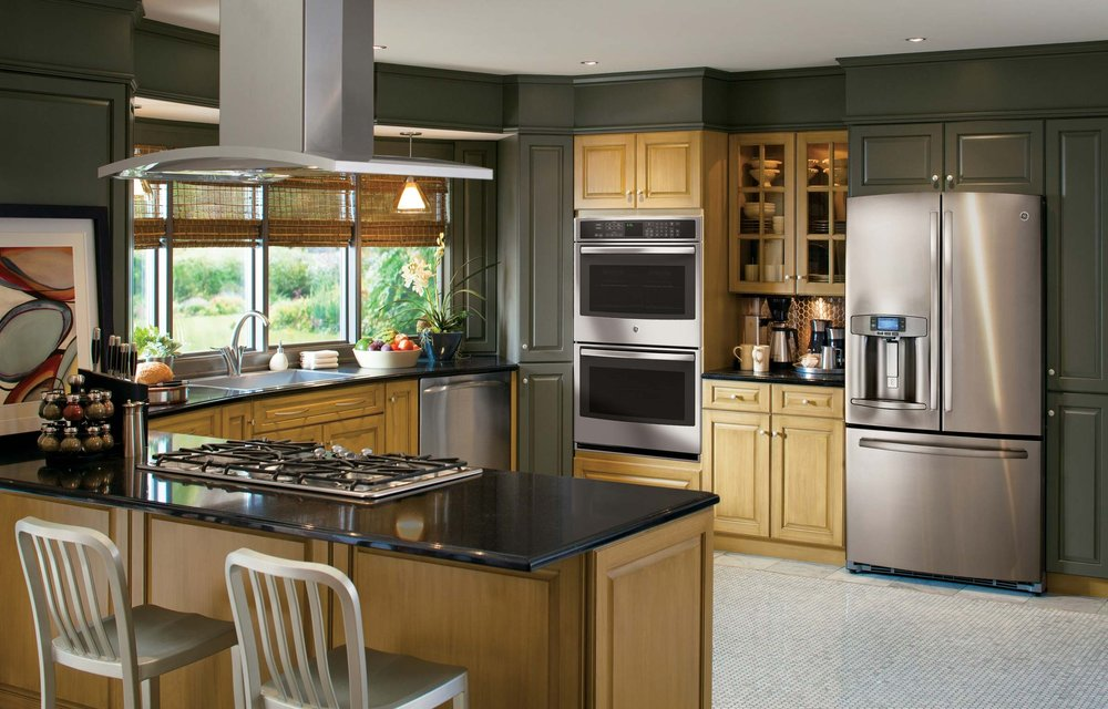 Central Ohio Appliance Repair In Columbus Central Ohio