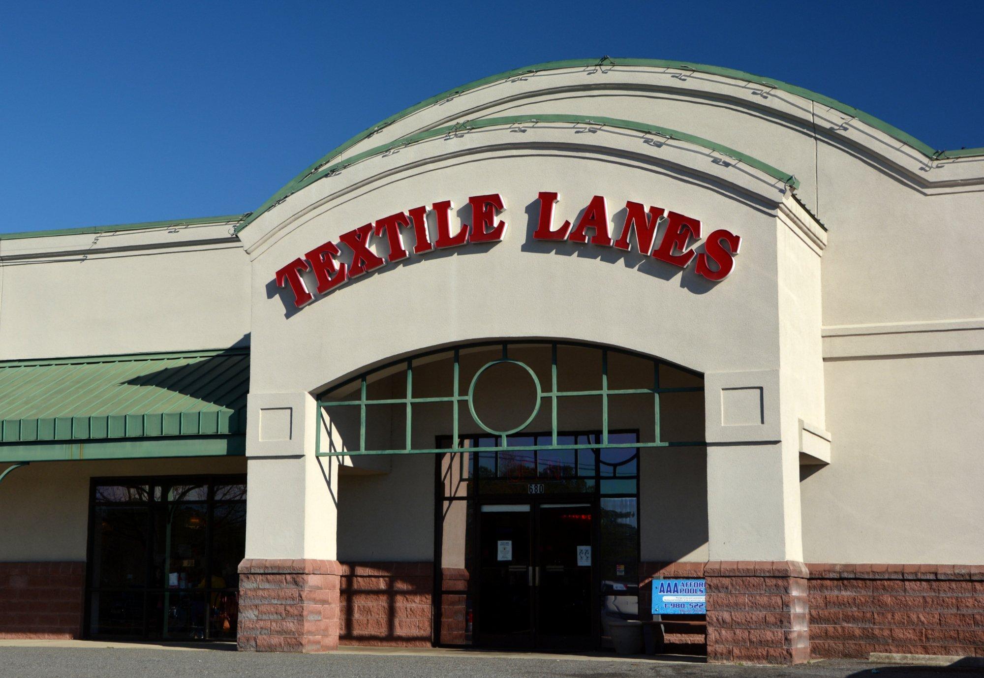 Textile Lanes Inc Bowling In Belmont Textile Lanes Inc