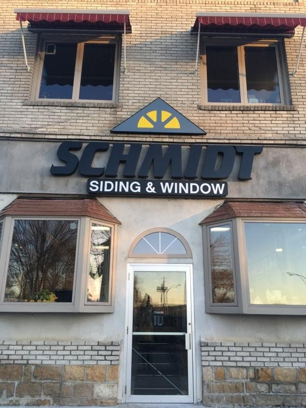 Schmidt Siding Amp Window In Mankato Schmidt Siding