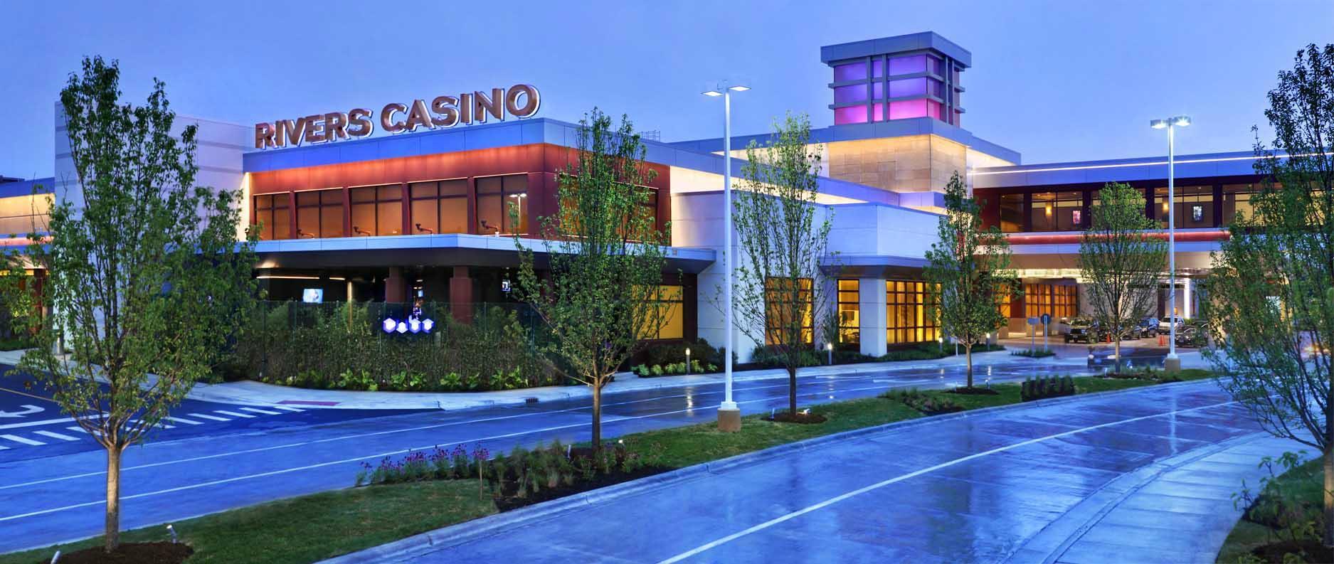 Casinos In Illinois