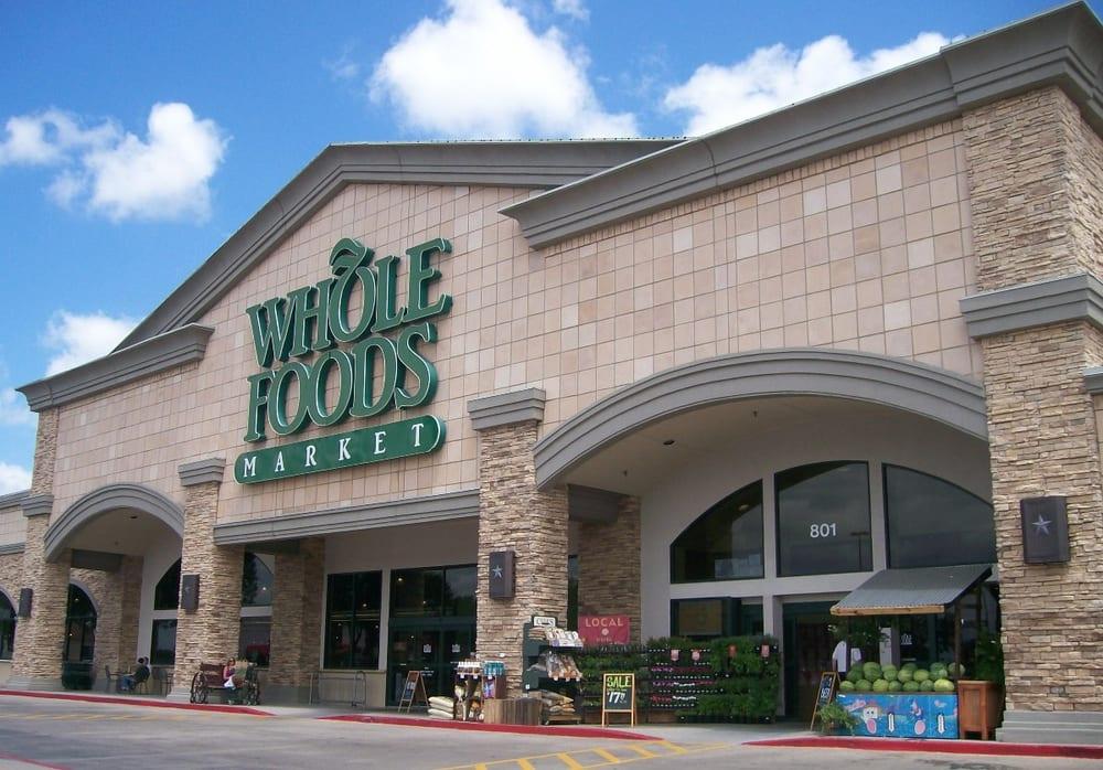 Whole Foods Hours Arlington Tx