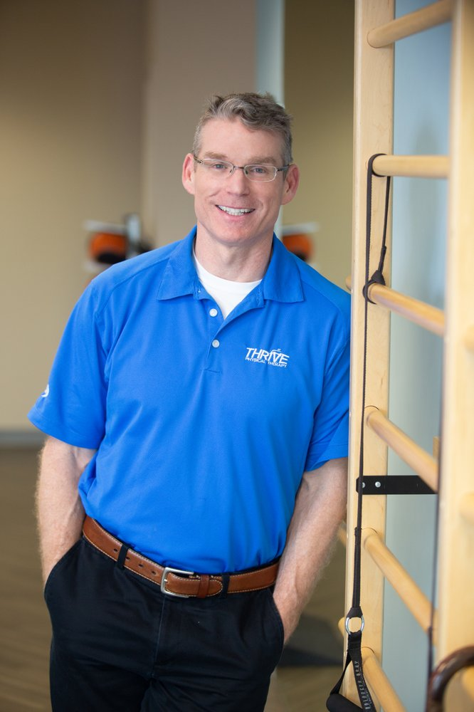 THRIVE Physical Therapy in Richmond | THRIVE Physical ...