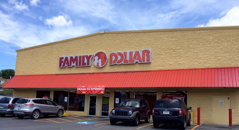 family dollar stores in morgantown family dollar stores 200 holland ave morgantown wv 26501. Black Bedroom Furniture Sets. Home Design Ideas