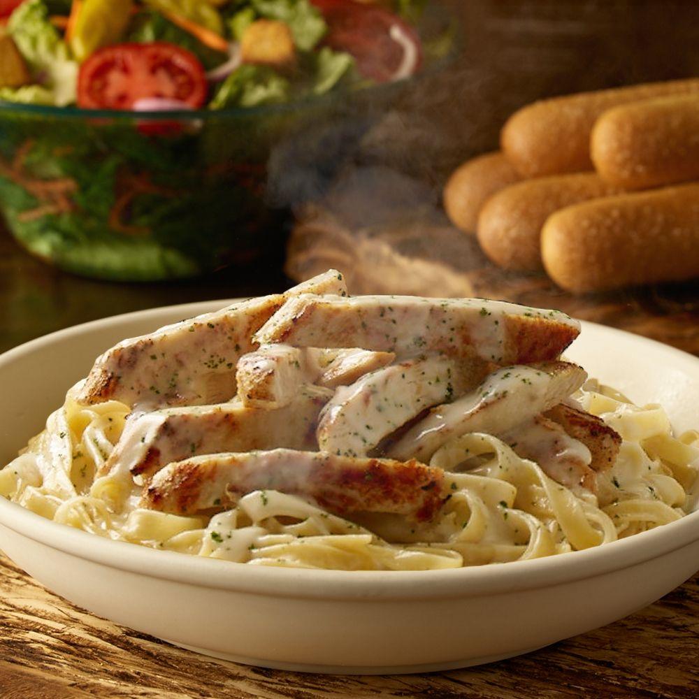 Olive Garden Italian Restaurant In Weatherford Olive Garden Italian Restaurant 315 E