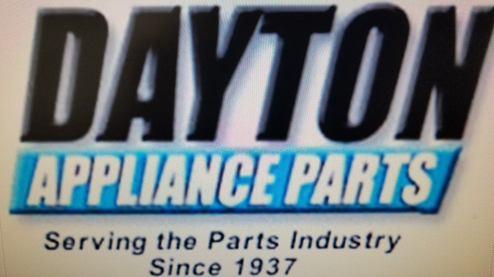 Dayton Appliance Parts In Dayton Dayton Appliance Parts