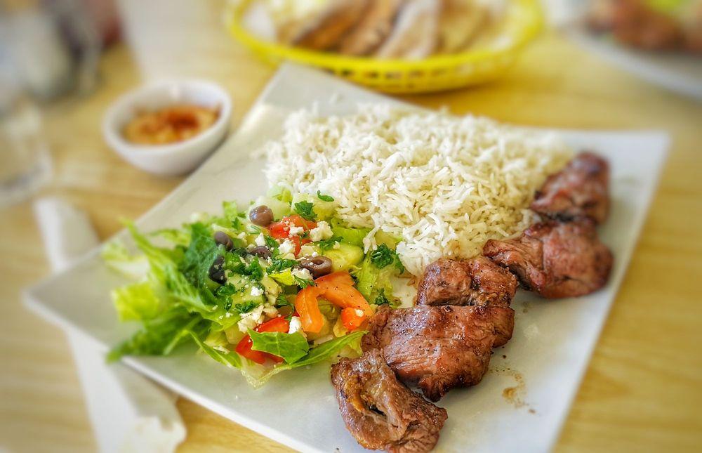 Armenian Grill House