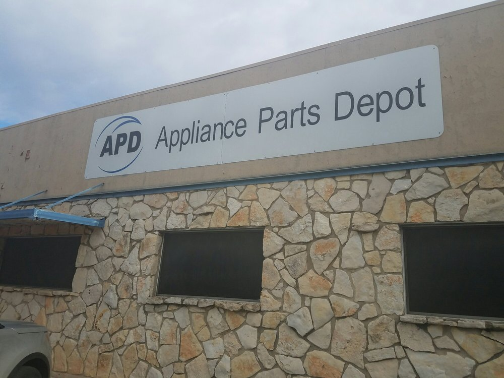 Appliance Parts Depot In San Antonio Appliance Parts