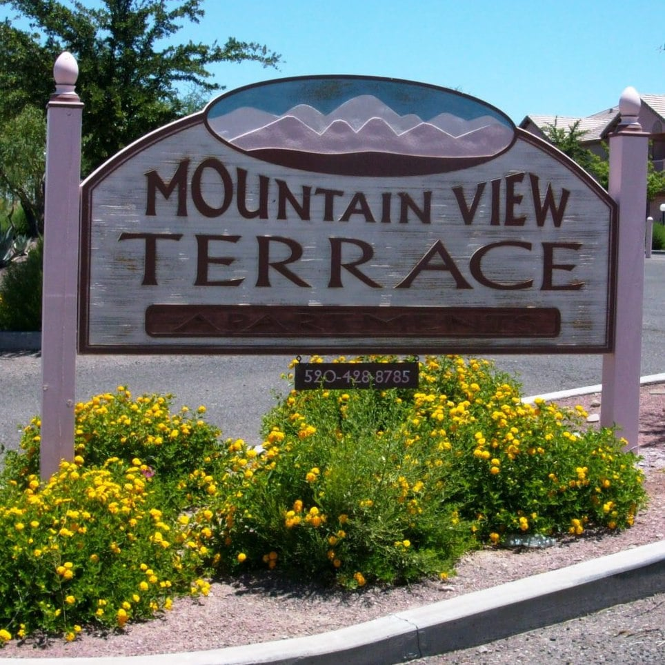 Peppertree Apartments: Mountain View Terrace Apartments In Safford