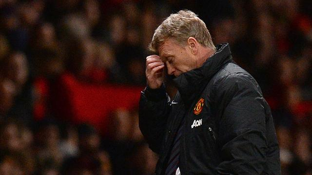 "Premier League - Moyes laments ""scandalous"" decision"