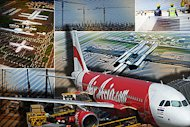 We are the victims, claims AirAsia
