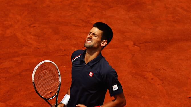 2012 French Open - Day Sixteen