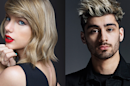 """I Don't Wanna Live Forever"" : Taylor Swift et Zayn en duo pour ""50 nuances plus sombres"""