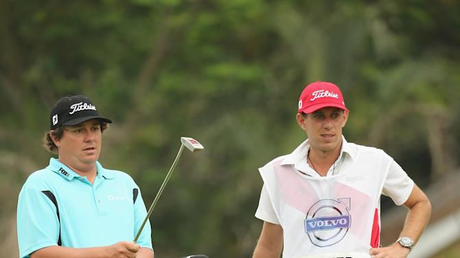 Volvo China Open - Previews