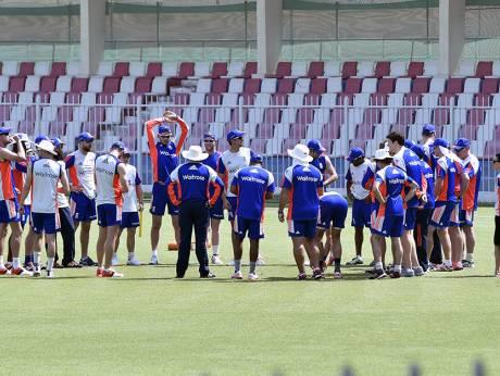England tour begins against Pakistan A in Sharjah