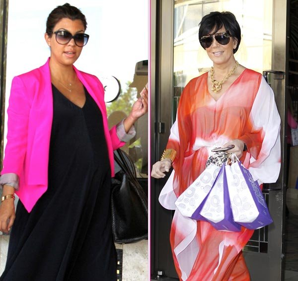 'KUWTK': Kris Jenner Slams Kourtney Kardashian's Relationship With Scott Disick