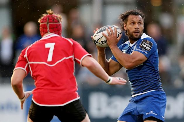 'There's a certain style of rugby that Leinster stakeholders want to see'