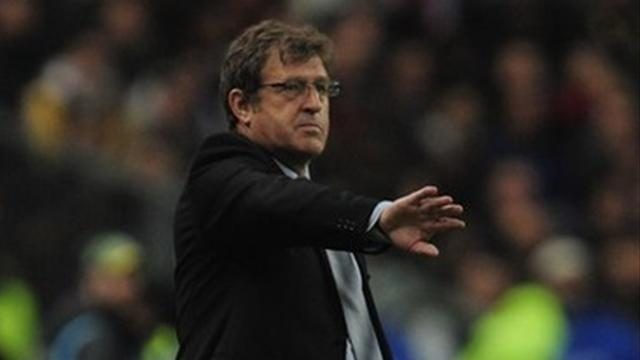 World Cup - We'll attack to get to last 16, says Bosnia's Susic