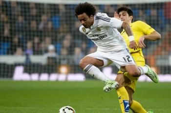 Real Madrid must learn Villarreal lessons - Marcelo