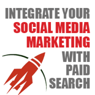 Integrate Your Social Media Marketing With Paid Search image social media marketing and paid search