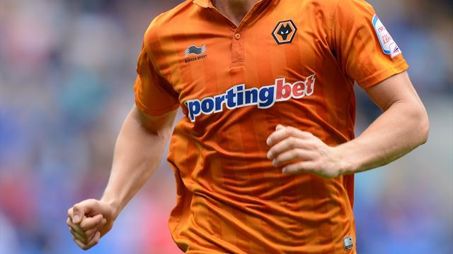 Football - Wolves open Berra talks