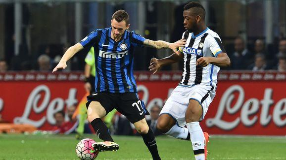 Tottenham Hotspur Lead Arsenal in the Race for Inter's £11.5m-Rated Marcelo Brozovic