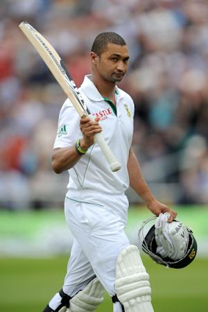 New Somerset signing Alviro Petersen struck a Test-best 182 at Headingley this summer