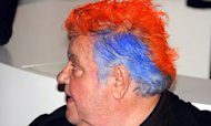 Montpellier Owner In Hair Raising Celebration
