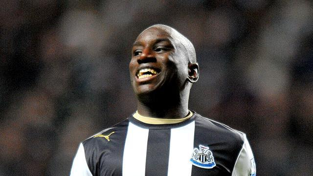 World Football - Demba Ba pulls out of Senegal friendly