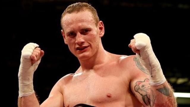Boxing - Groves faces 'El Carbonero' Gonzalez Alcoba on Froch Kessler undercard