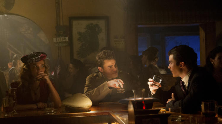 """The Vampire Diaries"" -- ""We'll Always Have Bourbon Street"""