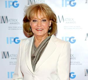 """Barbara Walters Addresses Retirement Rumors on The View: """"I Have No Announcement to Make"""""""