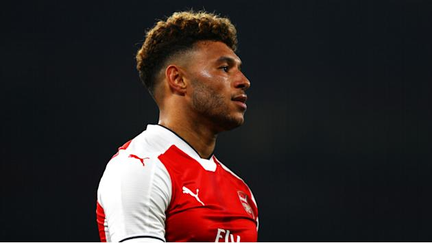 Oxlade-Chamberlain adamant Arsenal 'more than capable of competing for title'