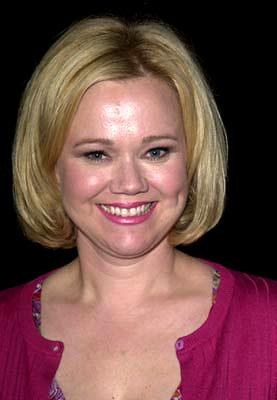 Premiere: Caroline Rhea at the Los Angeles premiere of Miramax's The Others - 8/7/2001