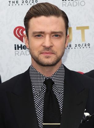 Justin Timberlake Confirms Second '20/20 Experience' Album