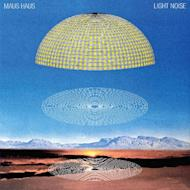 "This CD cover image released by Lavish Habits shows the latest release by Maus Haus, ""Light Noise."" (AP Photo/Lavish Habits)"