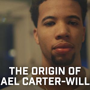 Michael Carter-Williams' path to making the NBA