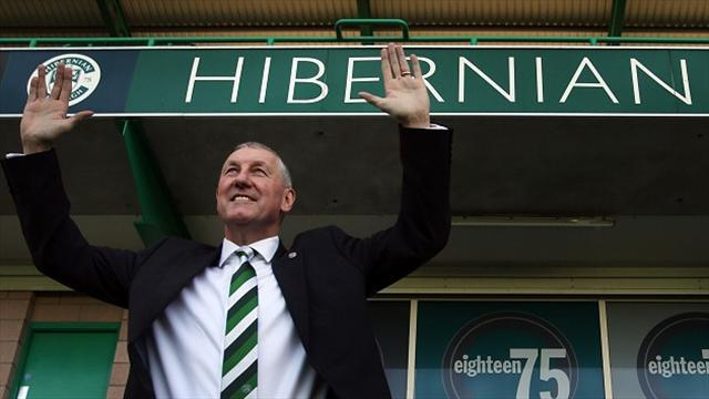 Football - Butcher frightened but excited