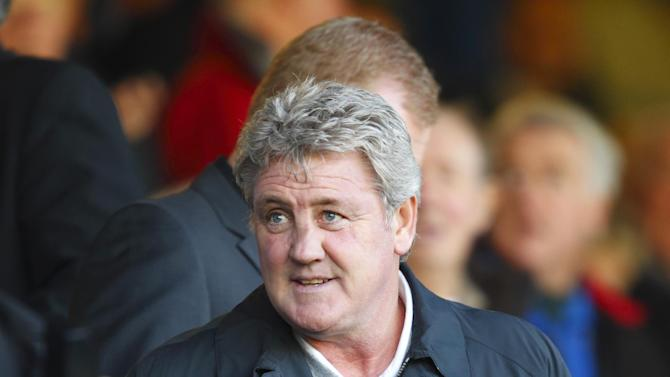 Steve Bruce wants to keep his Hull City team together