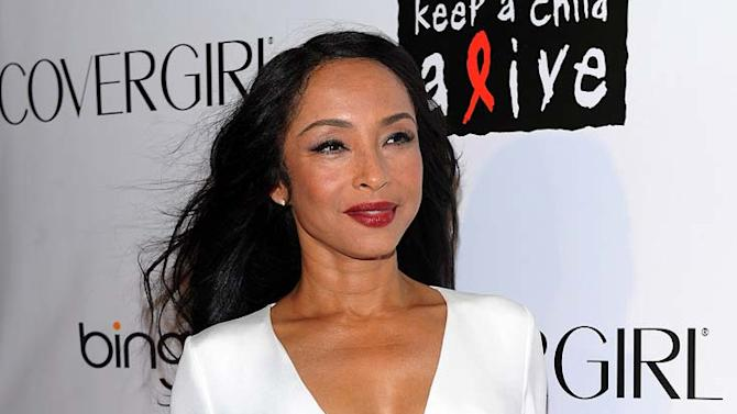 Sade Keep Child Alive