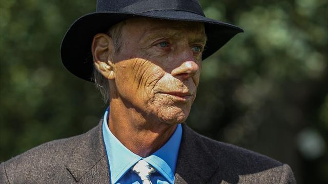 Horse Racing - 2014 Investec Oaks to be run in memory of Sir Henry Cecil