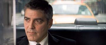 George Clooney in Warner Bros. Pictures' Michael Clayton