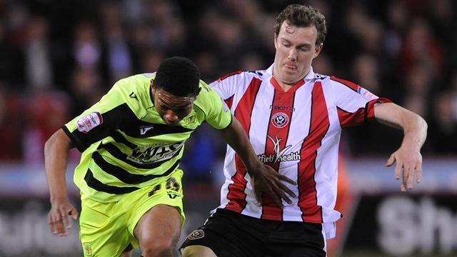League One - Yeovil v Sheffield United: LIVE