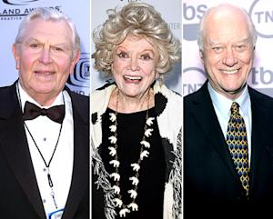 Andy Griffith, Phyllis Diller and Larry Hagman Snubbed During Oscars in Memoriam Tribute