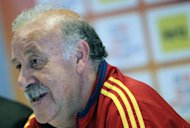 Spain coach Vicente Del Bosque on Tuesday blasted the betting scandal which has engulfed Italian football as bad for the game