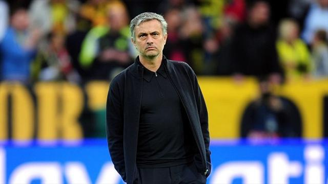 Champions League - Mourinho impressed by German talent