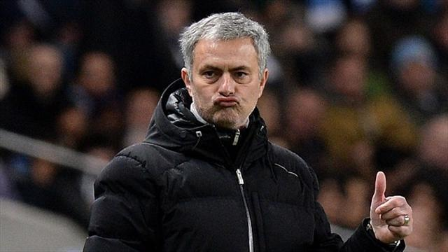 Champions League - Mourinho blasts 'disgraceful, unethical' media over Eto'o reports