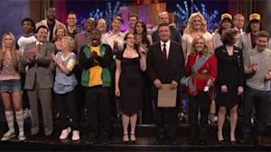 Five '30 Rock' Live Show Differences