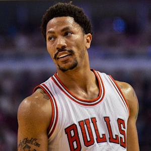 Why Bulls shouldn't hold back D-Rose