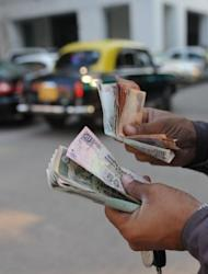 India's government has little room to increase spending to spur growth and interest rates cannot be cut significantly because of high inflation, which is sitting at around 7.0 percent
