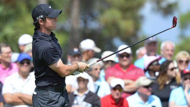 Golf - McIlroy retains command at Honda Classic